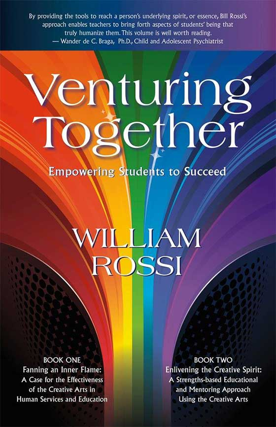 Venturing Together Book William Rossi