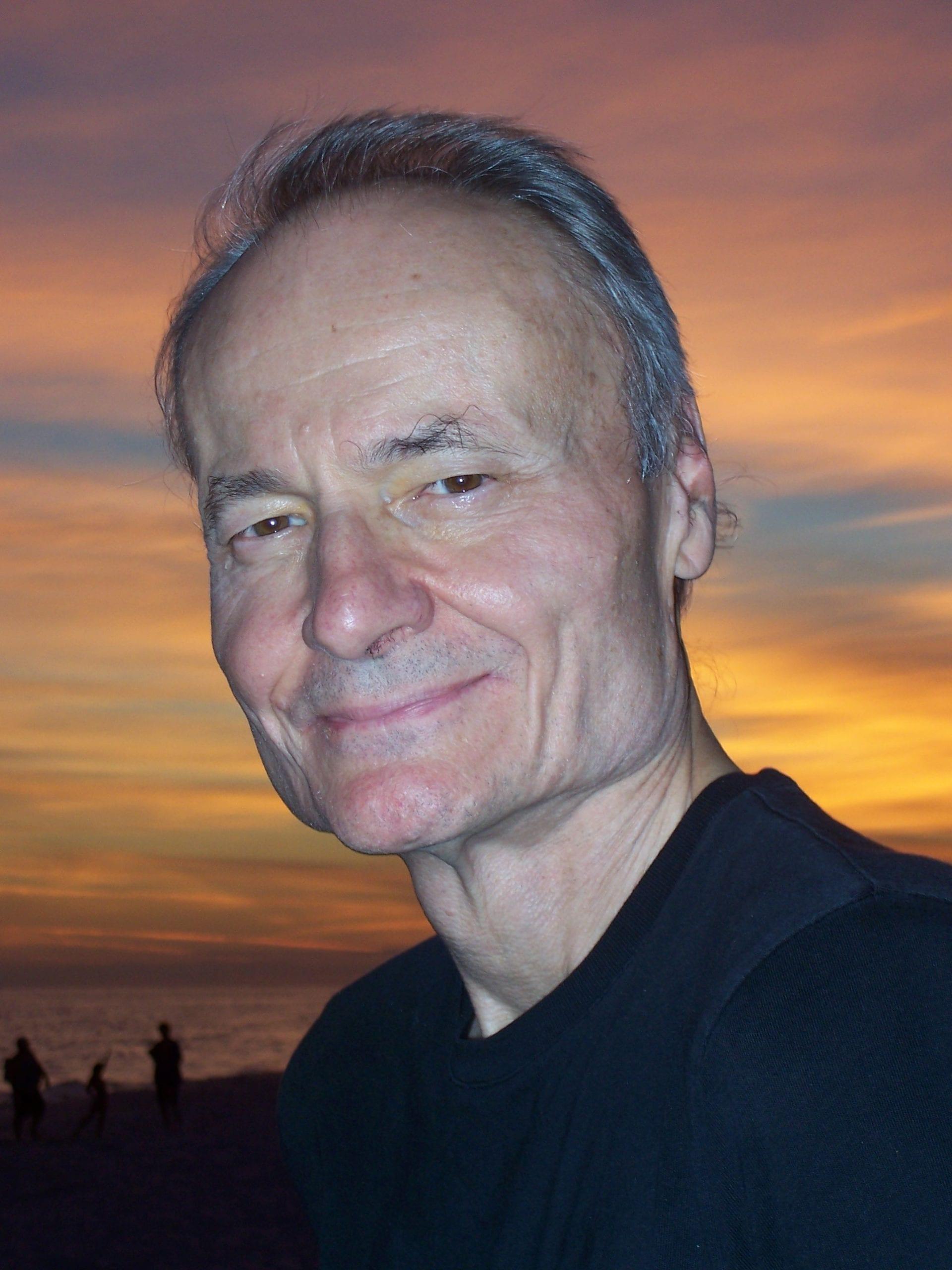 Bill Rossi