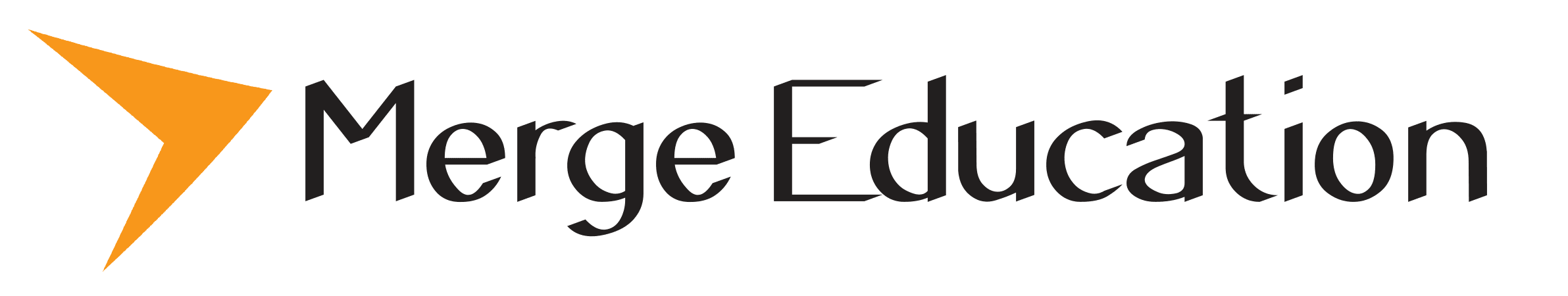 Merge Education Logo