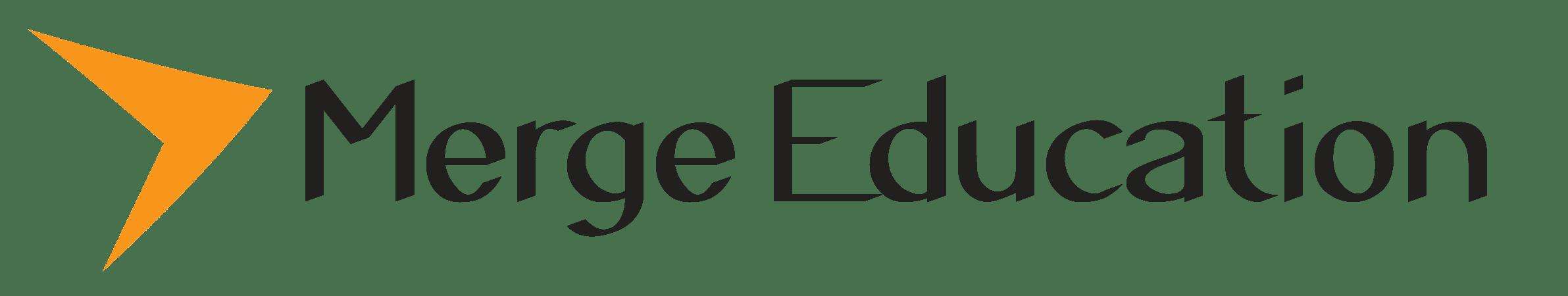 Merge Education Logo
